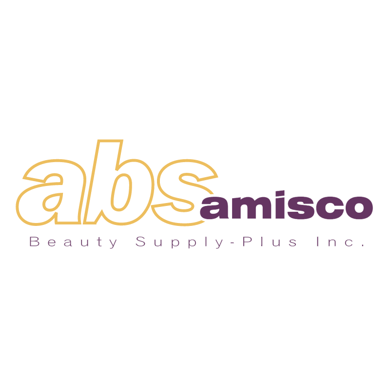 ABS Amisco vector logo