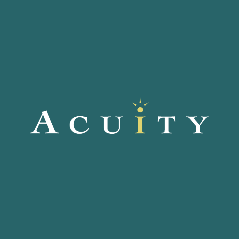 Acuity 63805 vector logo