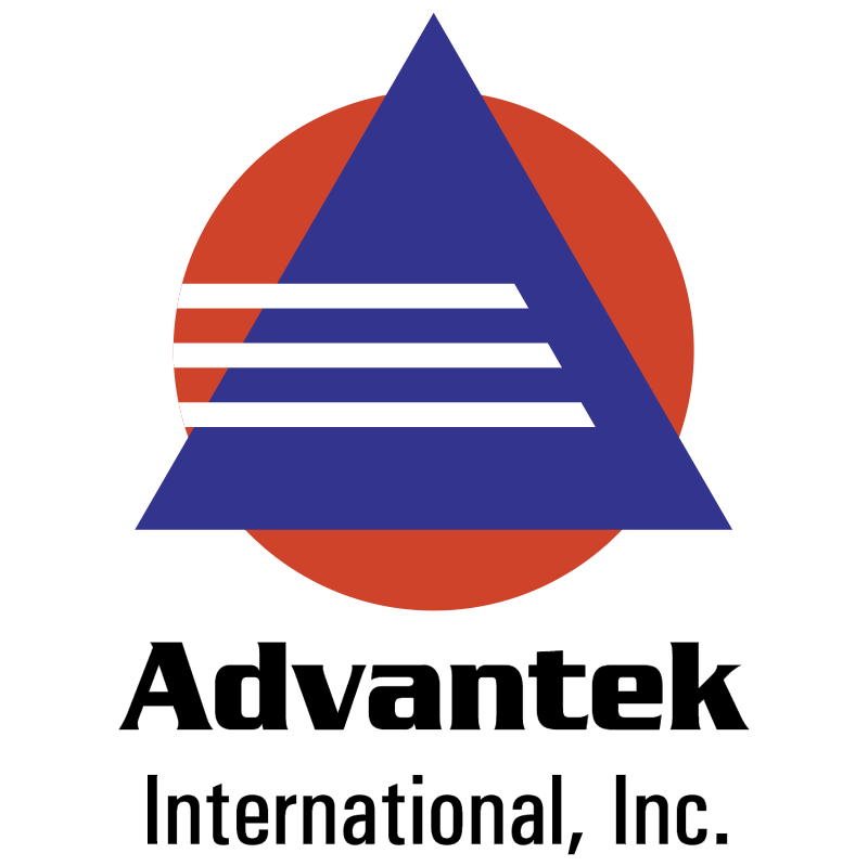 Advantek International Inc 5989 vector