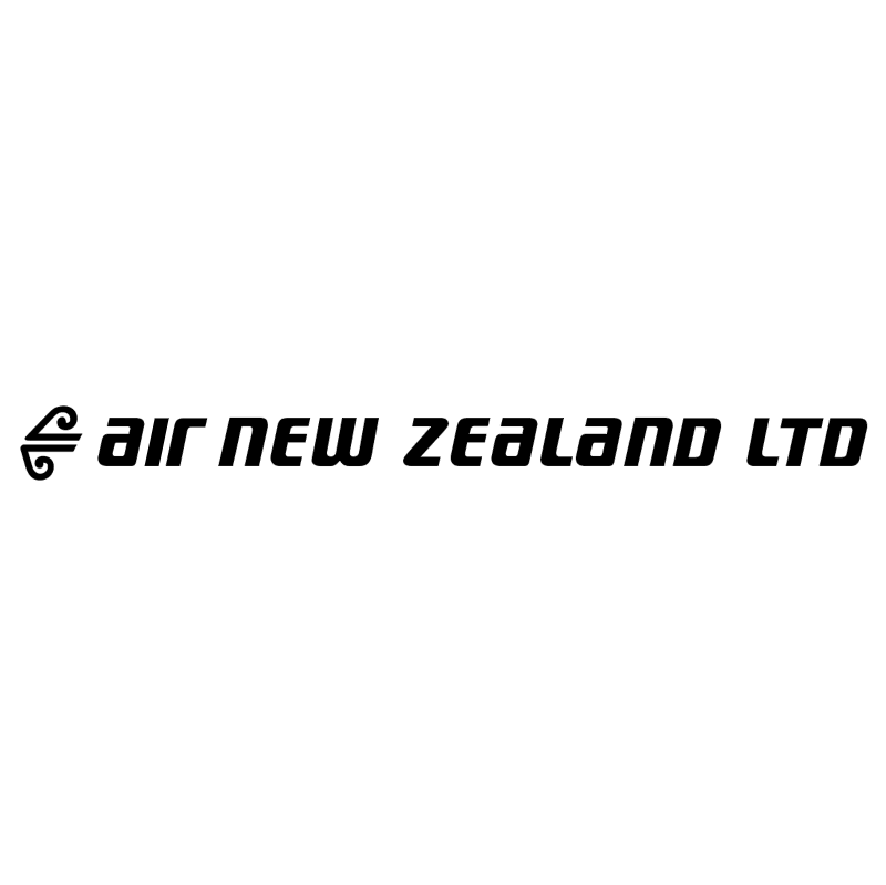 Air New Zealand 4095 vector