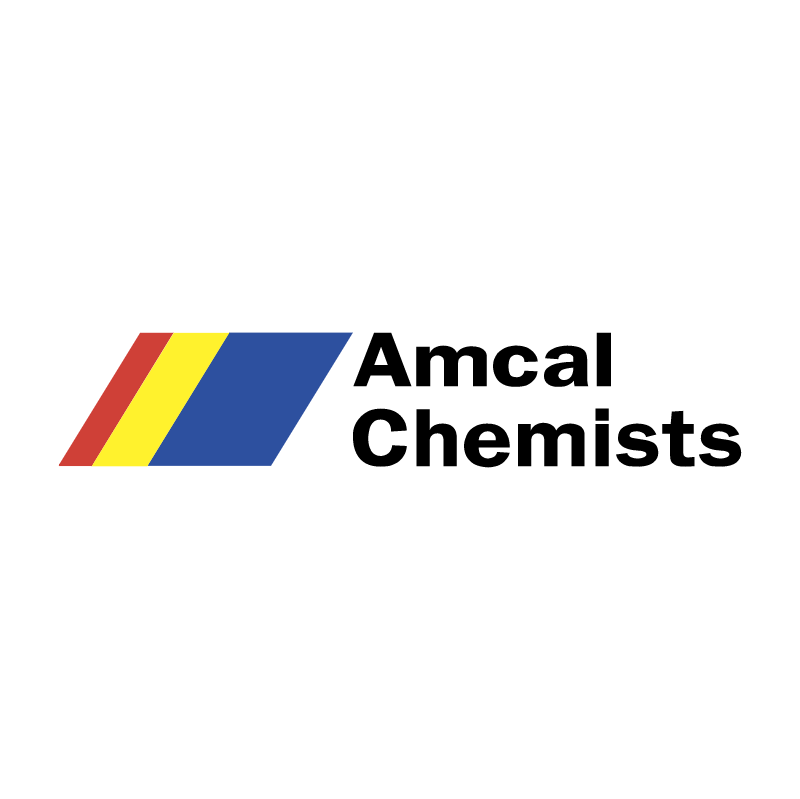 Amcal Chemists vector logo