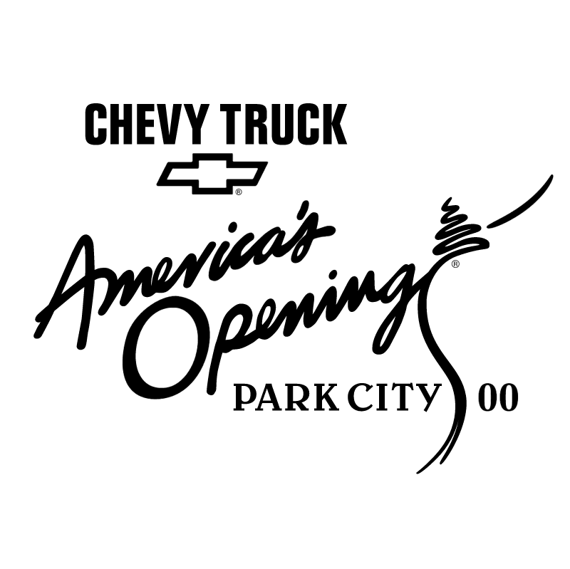 America's Opening vector logo