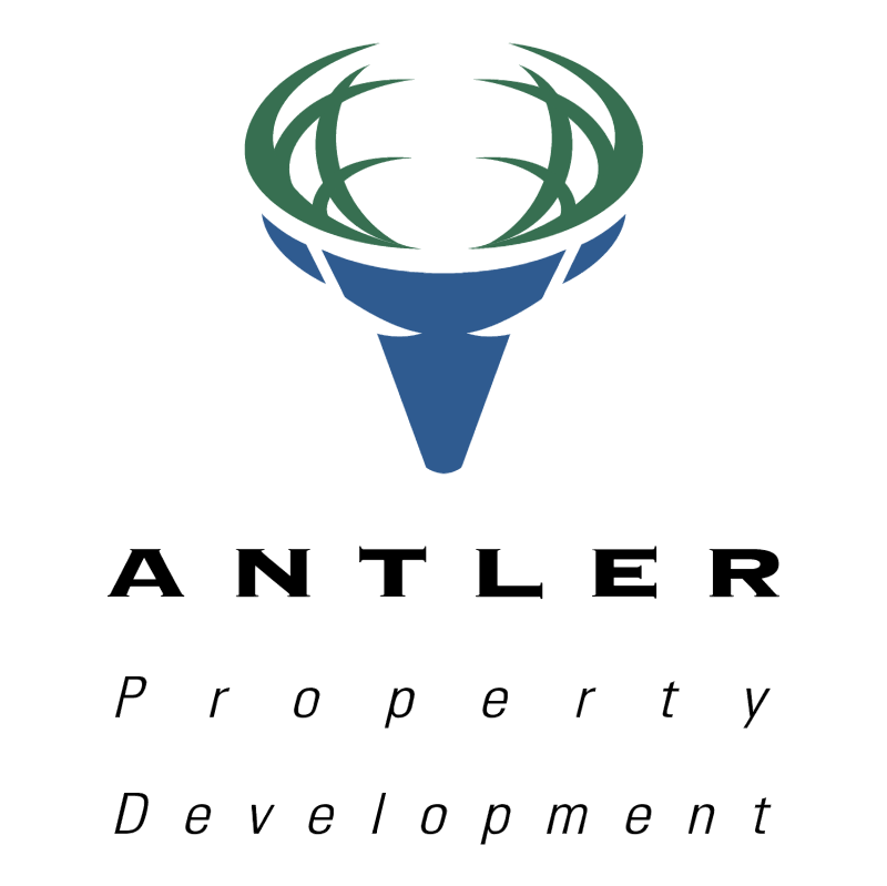 Antler Property Development vector