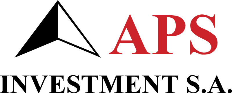 APS vector logo