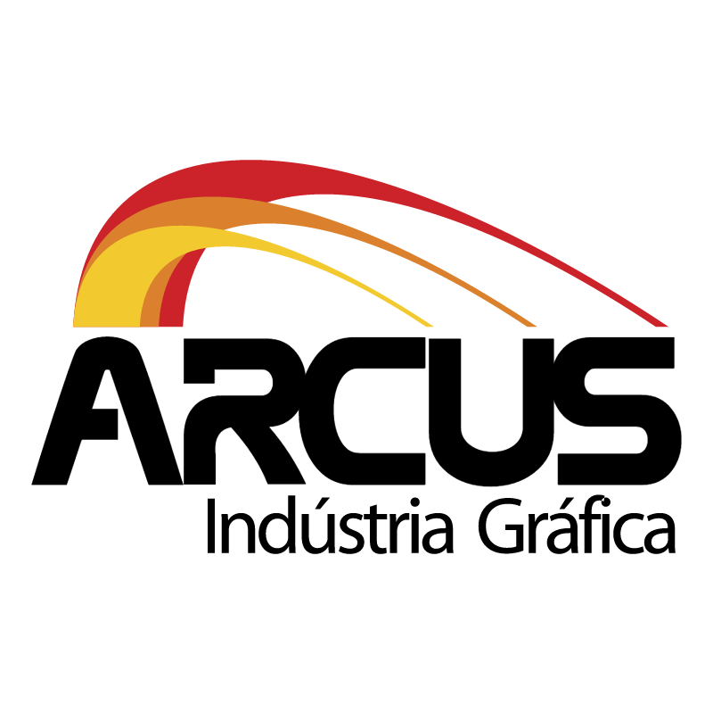 Arcus Industria Grafica vector