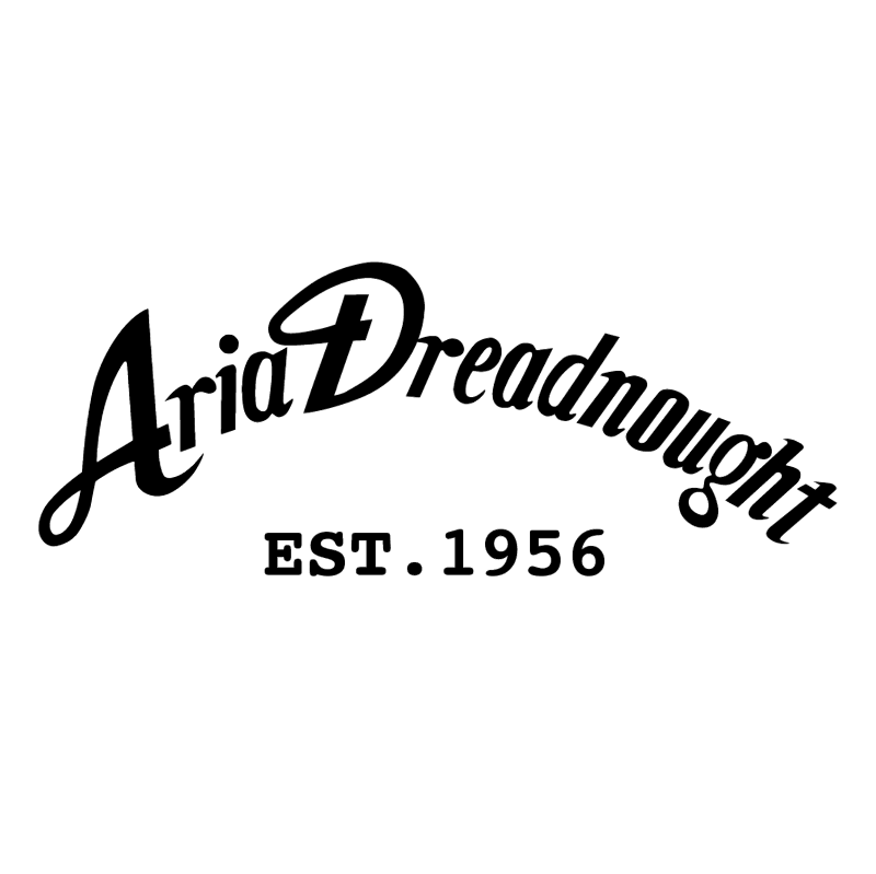 Aria Dreadnought vector logo