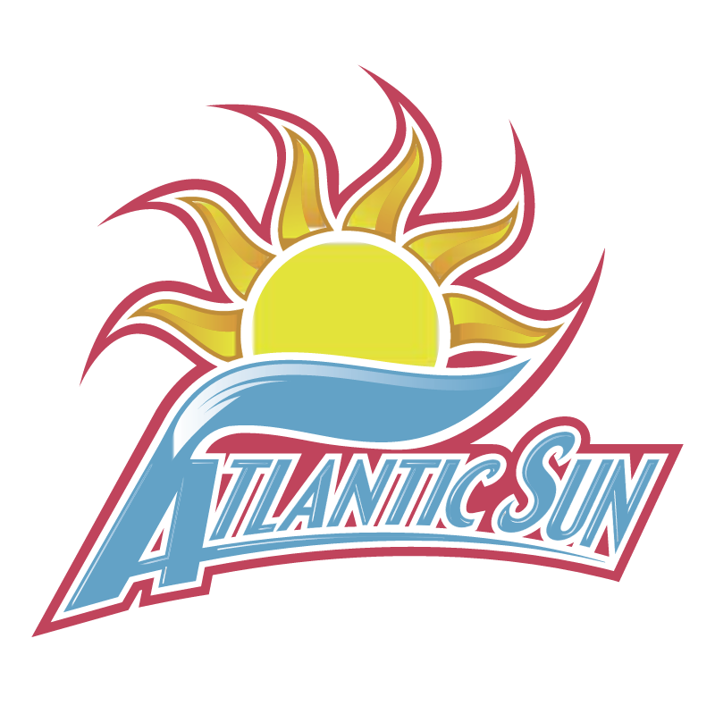 Atlantic Sun 76153 vector