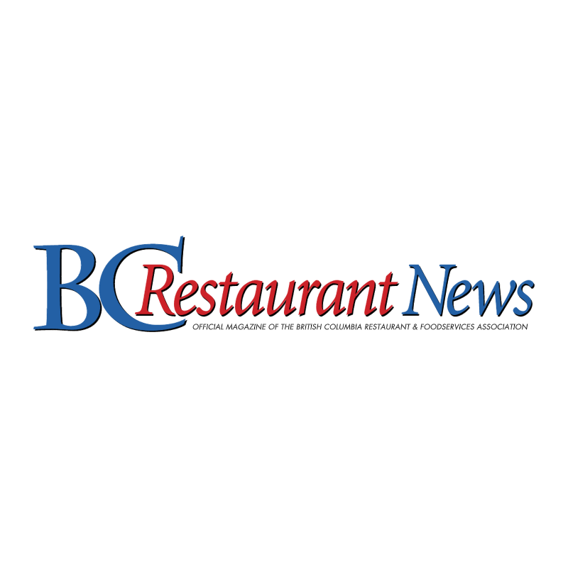 BC Restaurant News vector