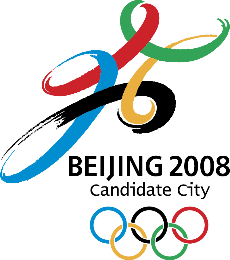 Beijing Olympic 2008 vector