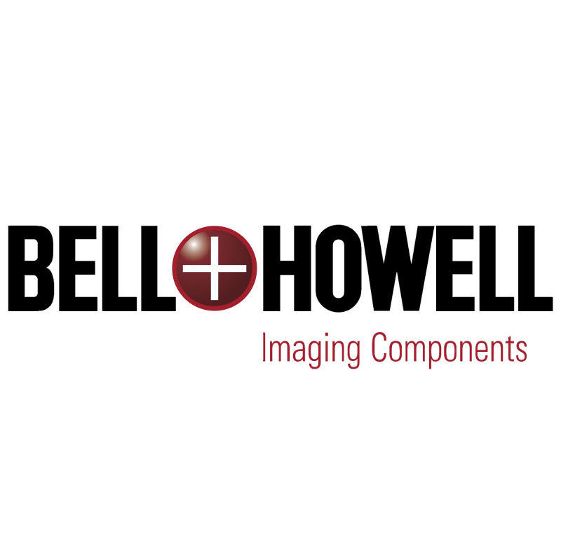 Bell & Howell vector logo