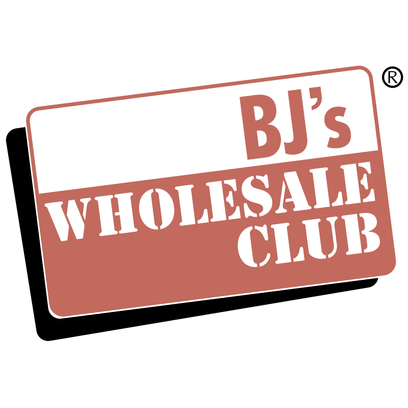BJ's 23394 vector logo