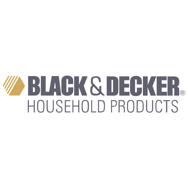 Black & Decker 23197 vector