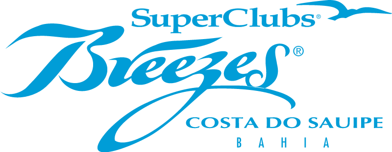 BREEZES vector logo