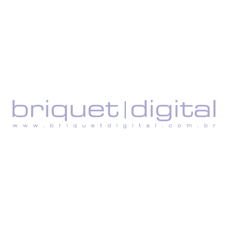 Briquet Digital vector