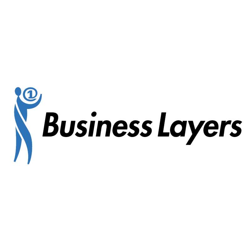 Business Layers 30776 vector logo