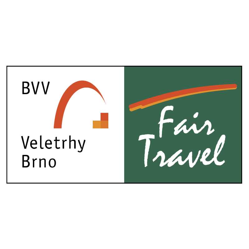 BVV Fair Travel vector