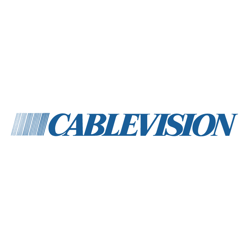Cablevision vector