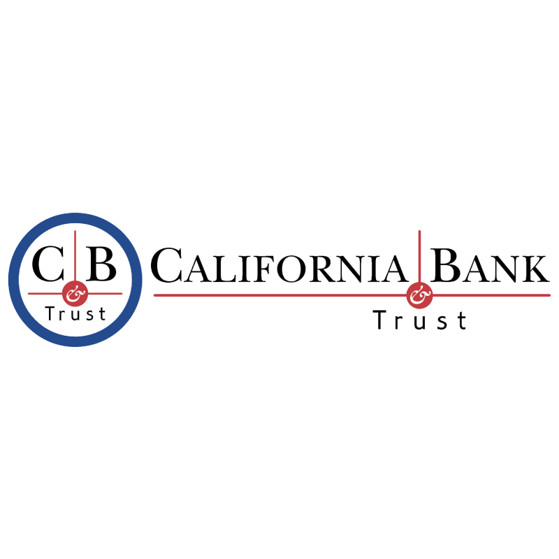 California Bank Trust logo