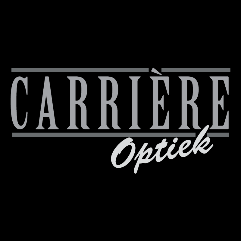 Carriere Optiek vector