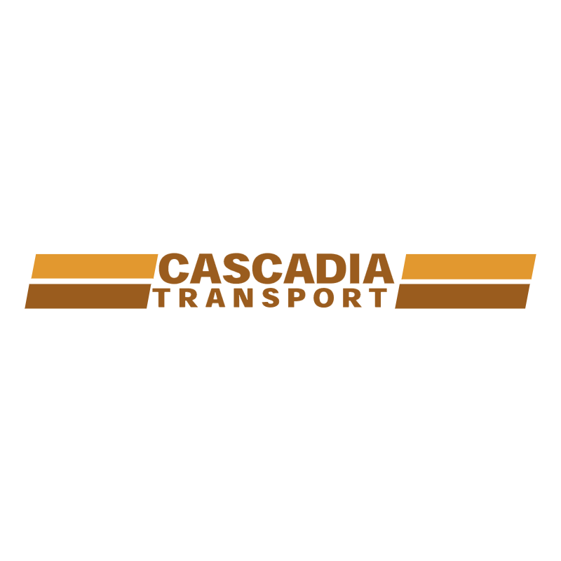 Cascadia Transport logo