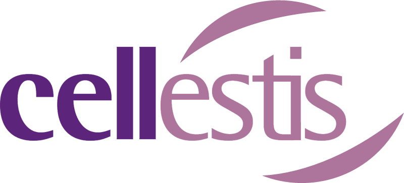 CELLESTIS vector logo