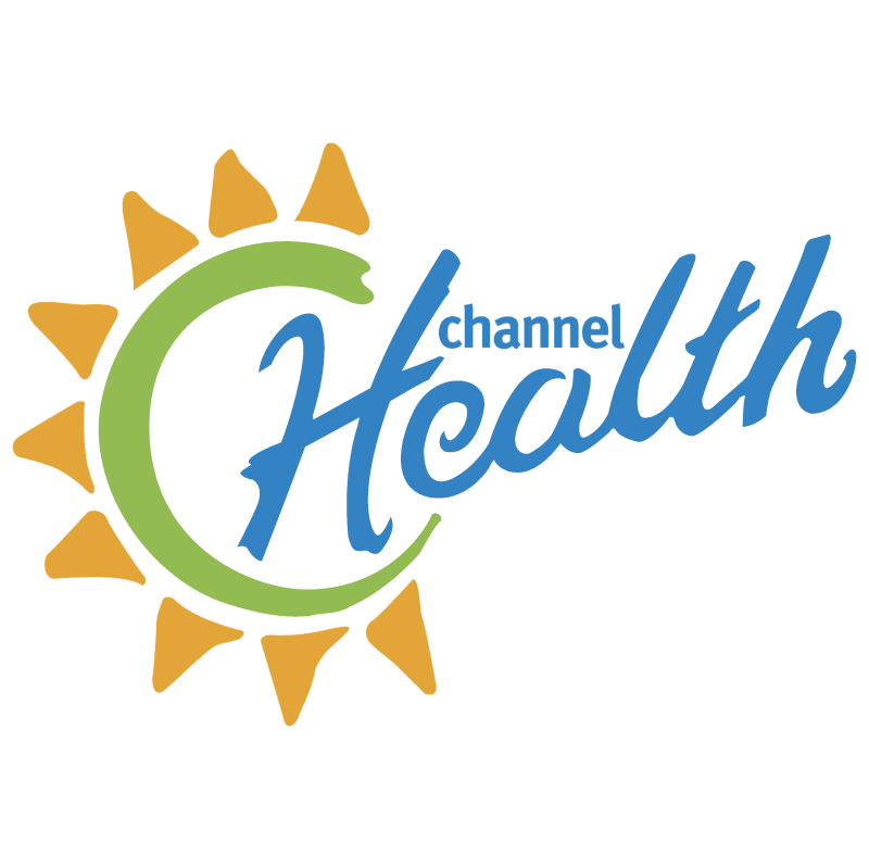 Channel Health vector logo