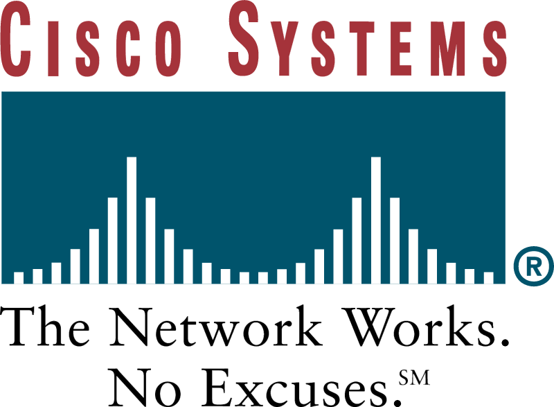 Cisco Systems logo4 vector