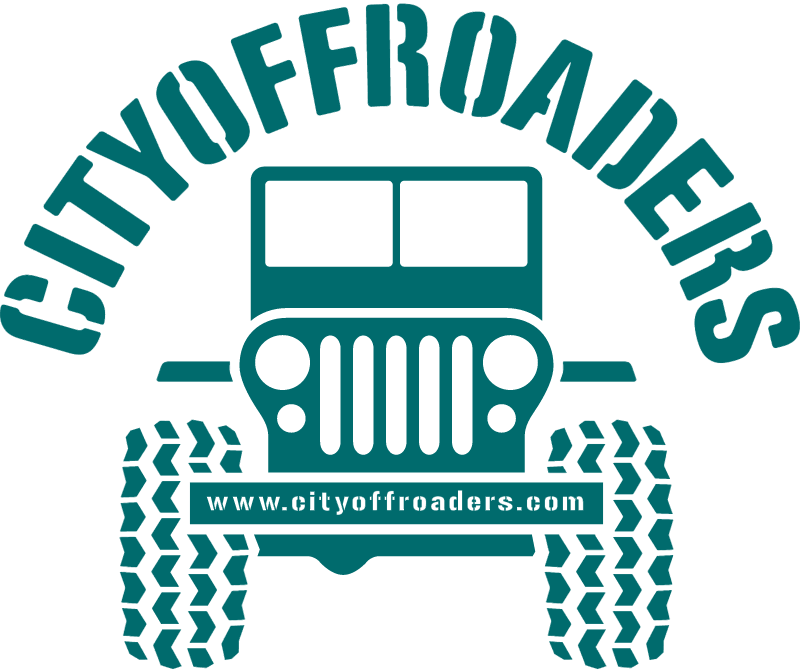 CITYOFFROADERS vector