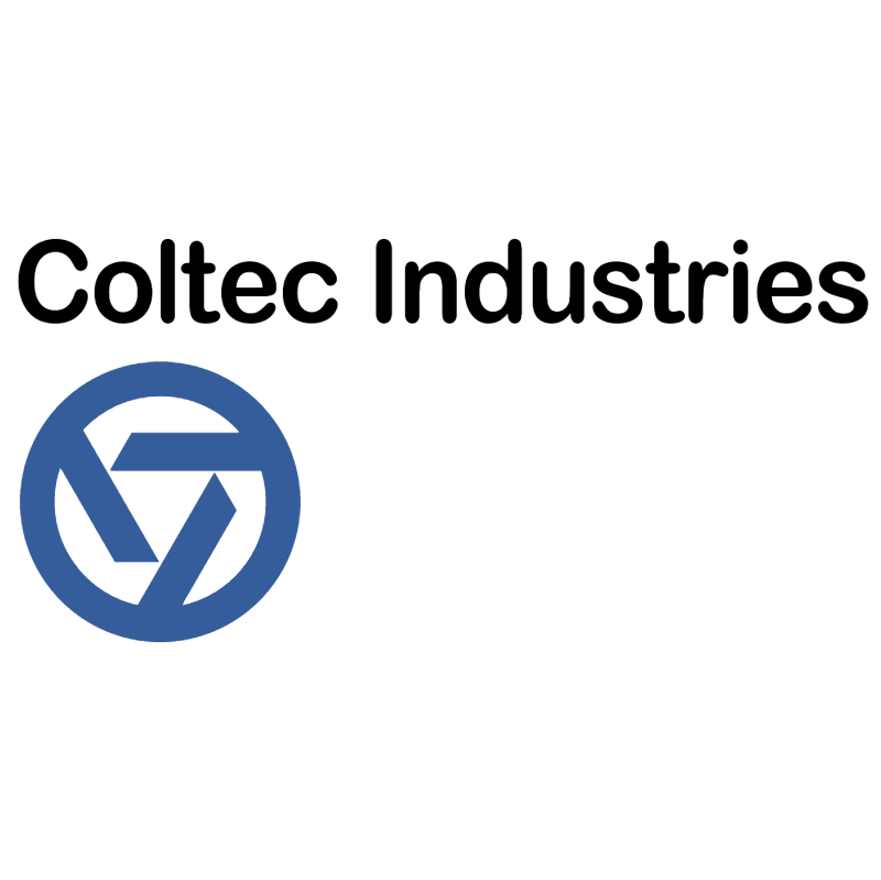 Coltec Industries 8952 vector logo