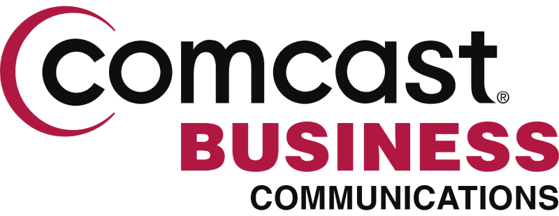 COMCAST BUSINESS COMMUNICAT vector