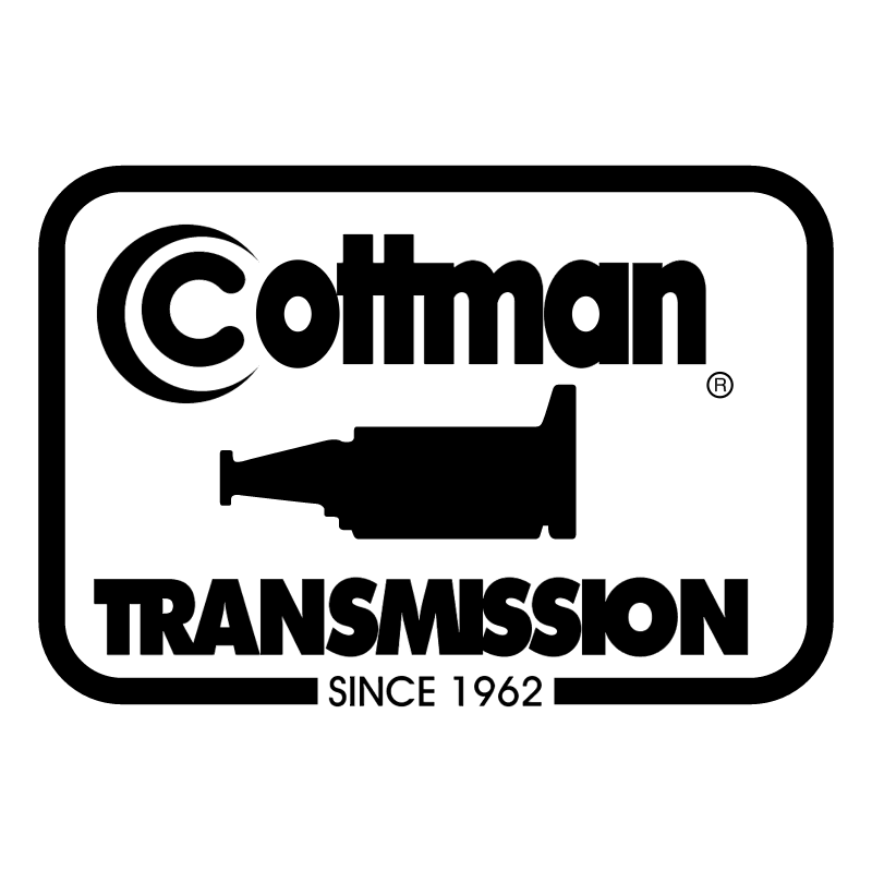 Cottman Transmission logo