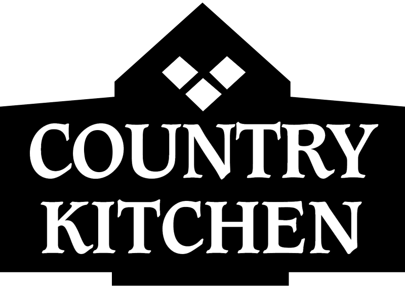 country kitchen vector