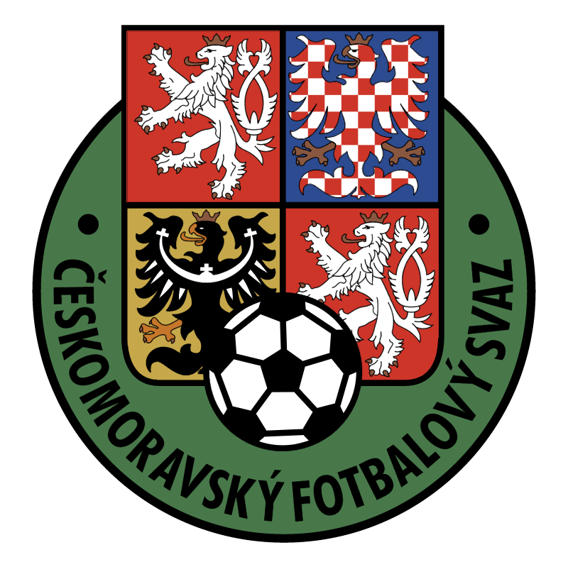 Czech Republic National Football Team logo