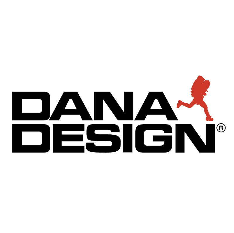 Dana Design vector logo