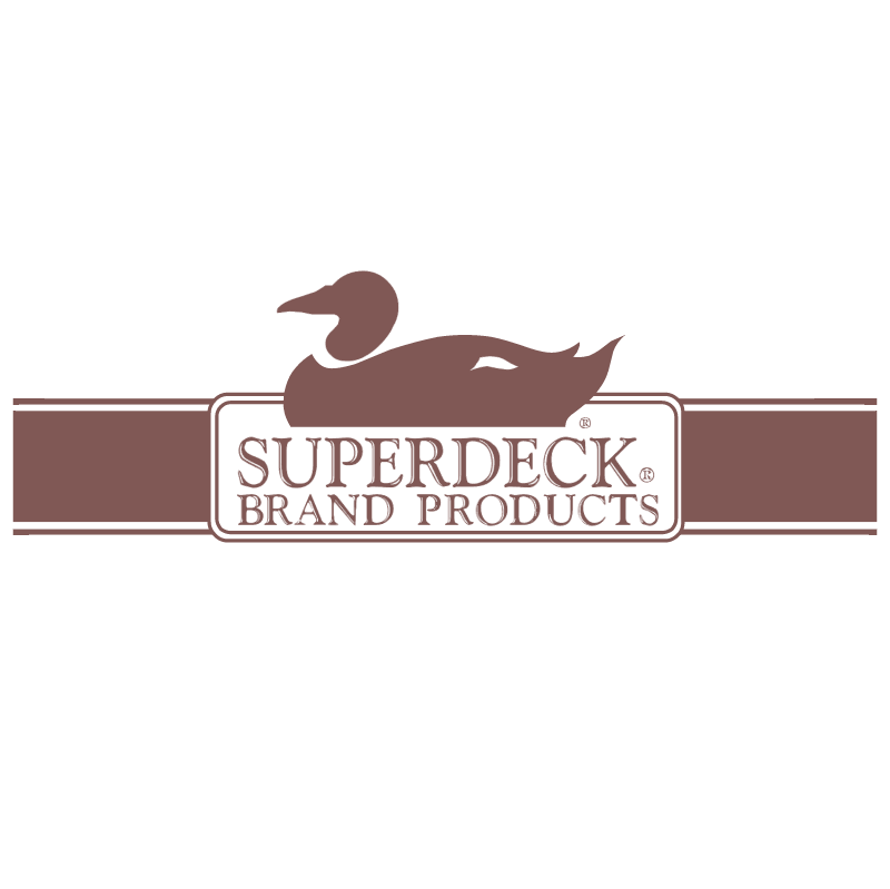 Duckback Products vector logo
