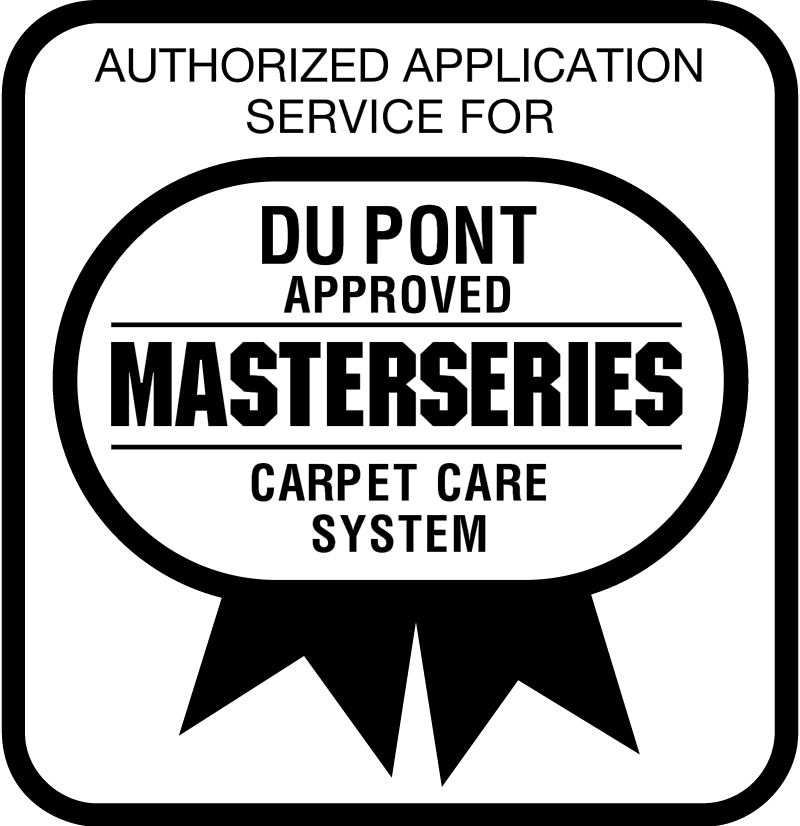 Dupont Approved vector logo