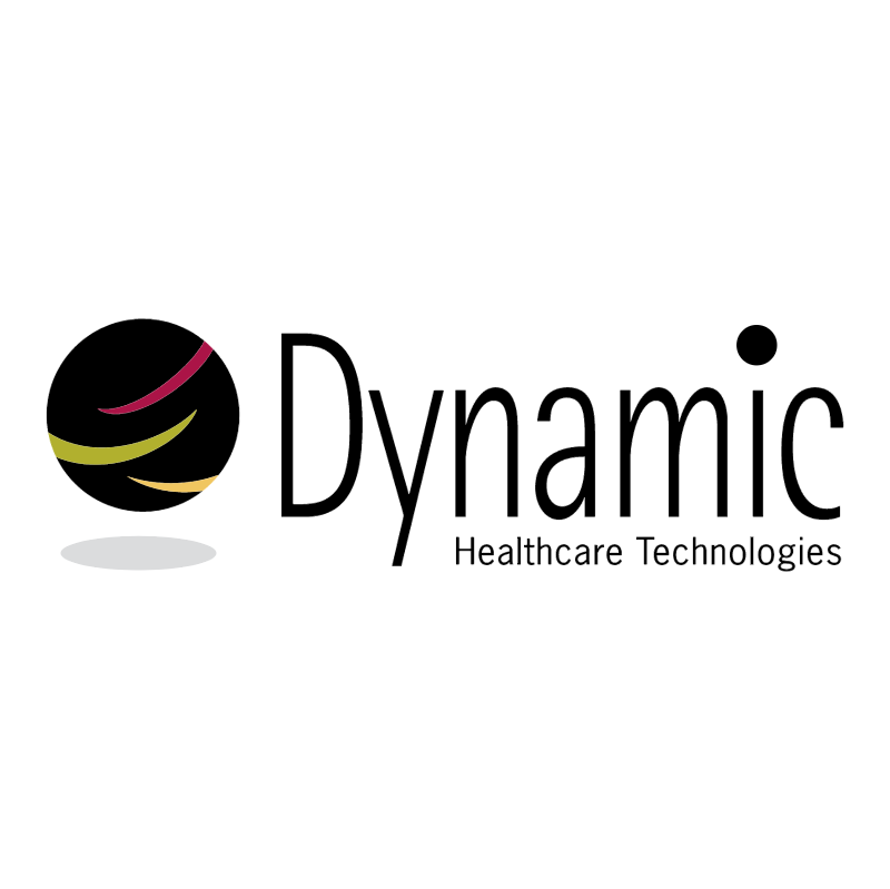 Dynamic vector logo
