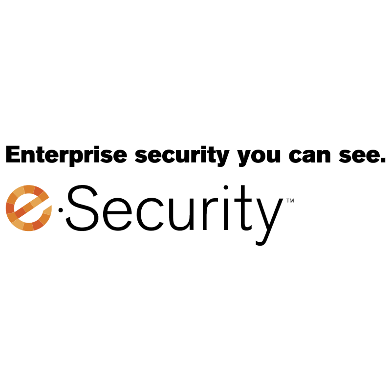 e Security