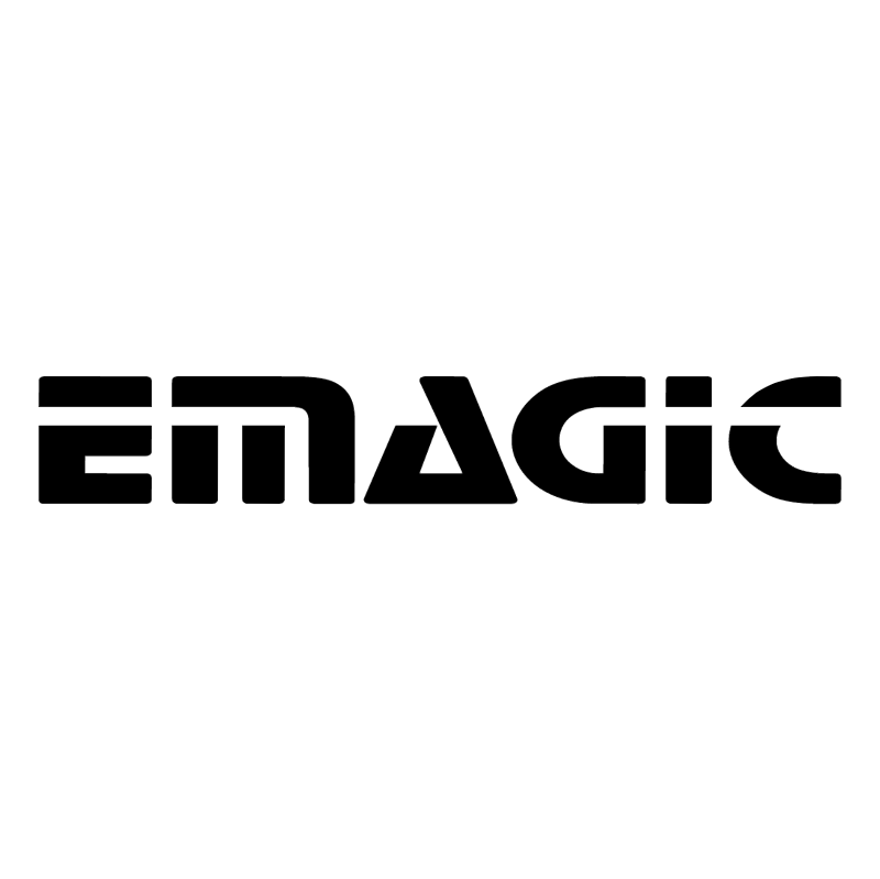 Emagic vector