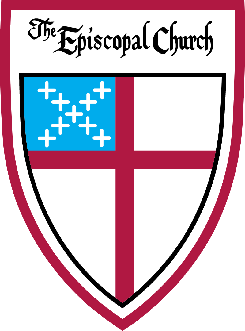 Episcopal Church vector