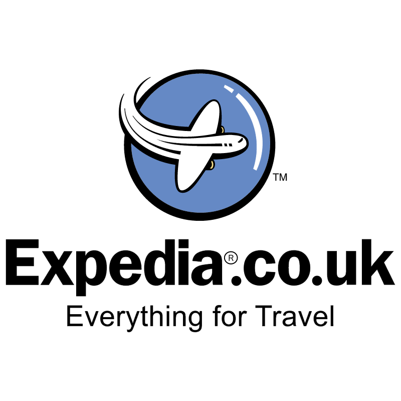 Expedia co uk vector