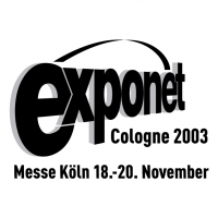 Exponet Cologne 2003