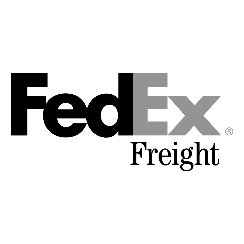 FedEx Freight vector