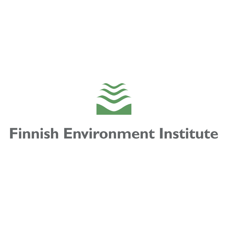 Finnish Environment Institute logo