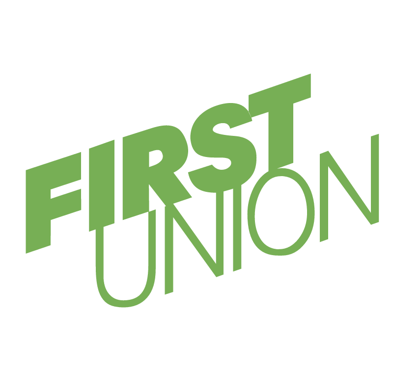 First Union logo
