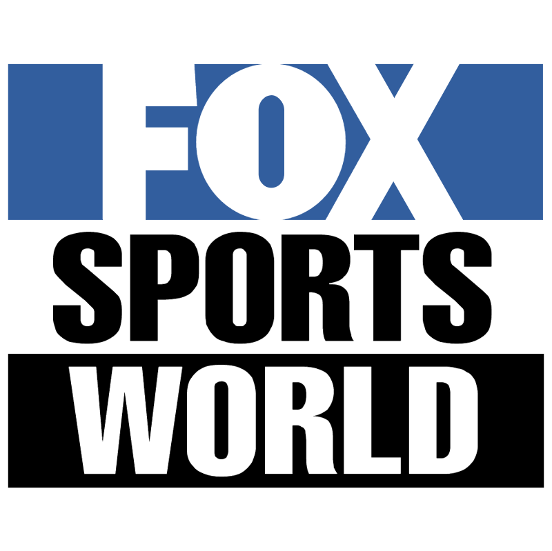 Fox Sports World vector