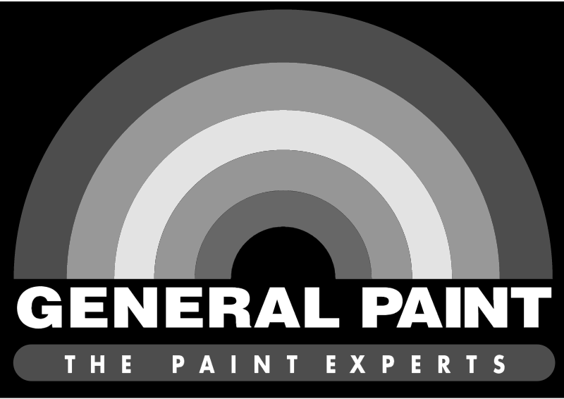 General Paint vector logo