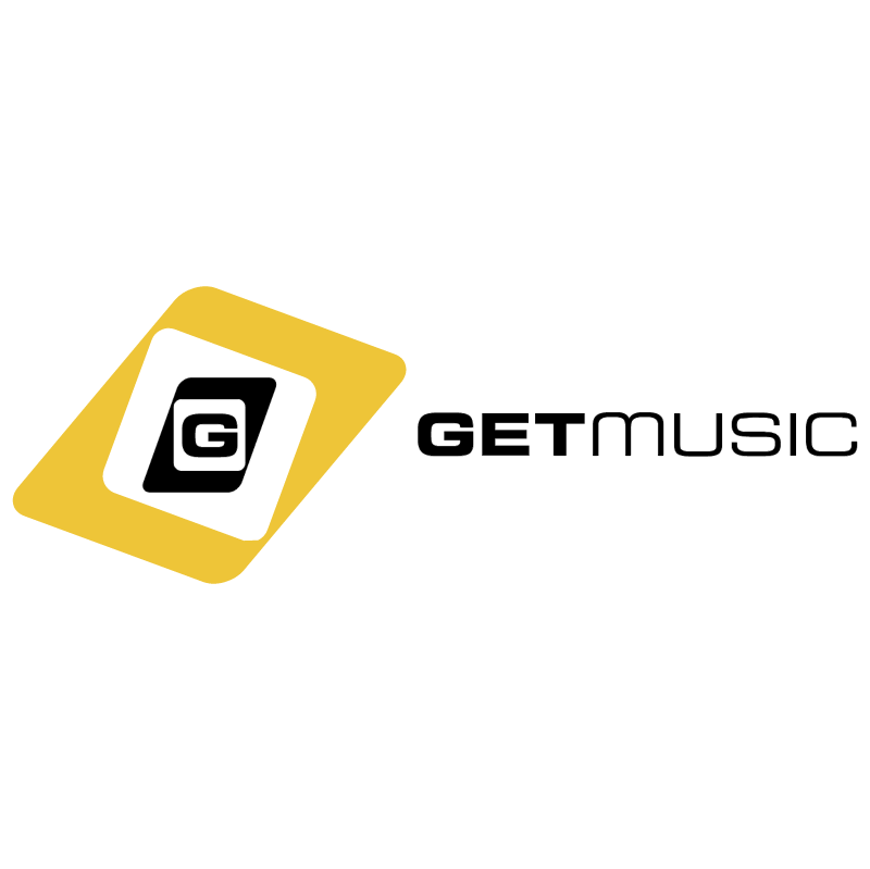 GetMusic vector
