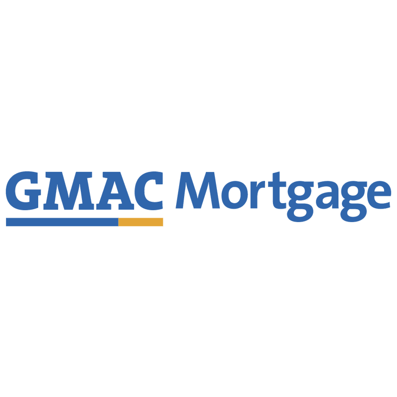 GMAC Mortgage logo