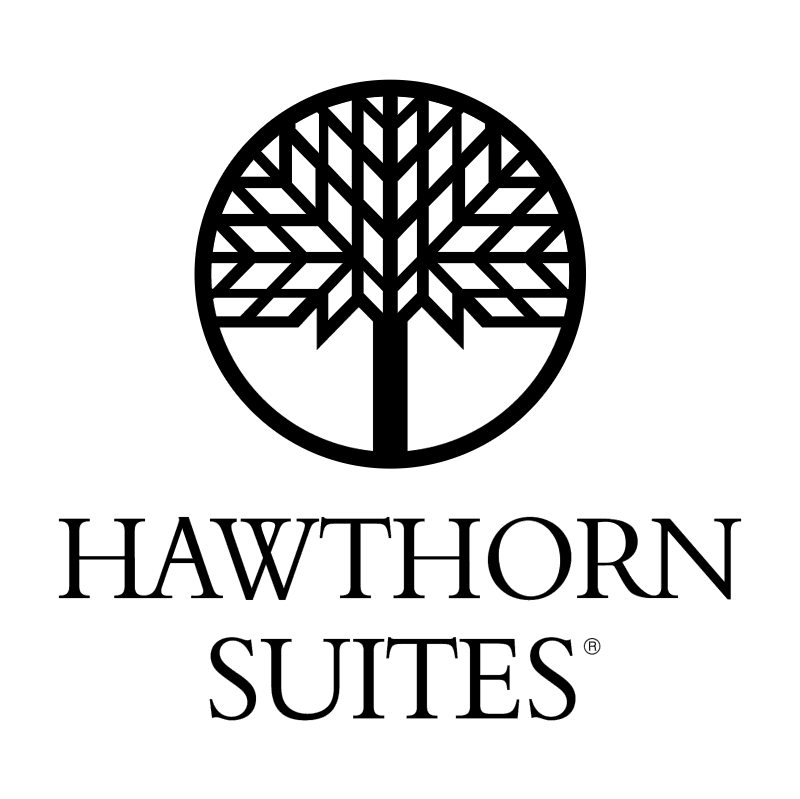 Hawthorn Suites vector